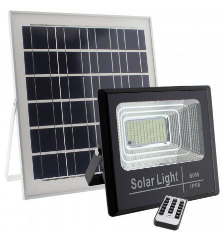 LED SOLAR DIGIT 60W, Branco frio, dimerizável - Levante Já em Loja