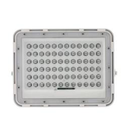 Proyector LED SOLAR 60W, RGB, RGB