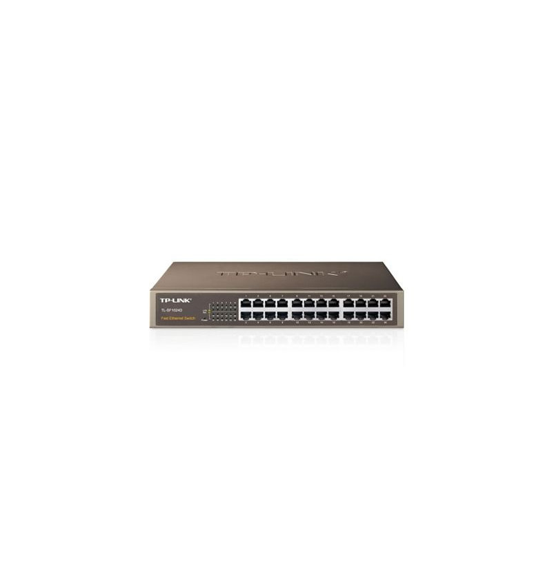 Switch TP-Link ( TL-SF1024D )