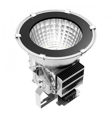 Projector de Alta Potência 500W, Branco Frio