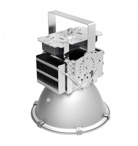 Proyector Led High Power 100W, Blanco frío