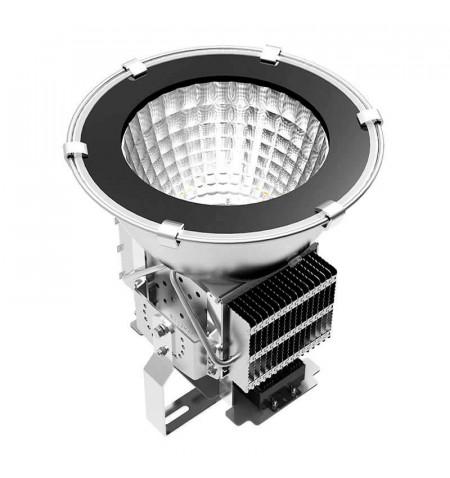 Projector de Alta Potência 400W, Branco Frio