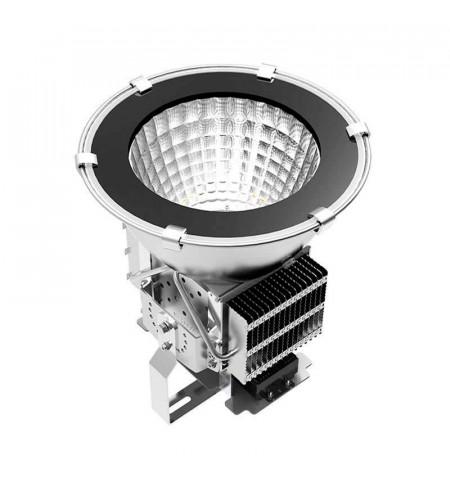 Projector de Alta Potência 200W, Branco Frio