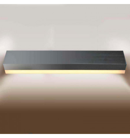 Aplique Led LOIN 500, 9W, RGB, RGB