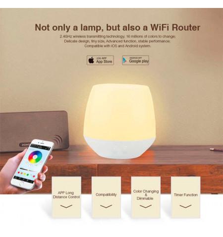 WiFi iBox Smart Light - RGB+CCT, RGB + Blanco cálido