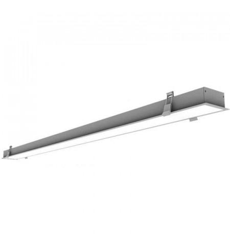 OSIC Led Downlight, 40W, 120cm, regulável, Branco neutro, regulável