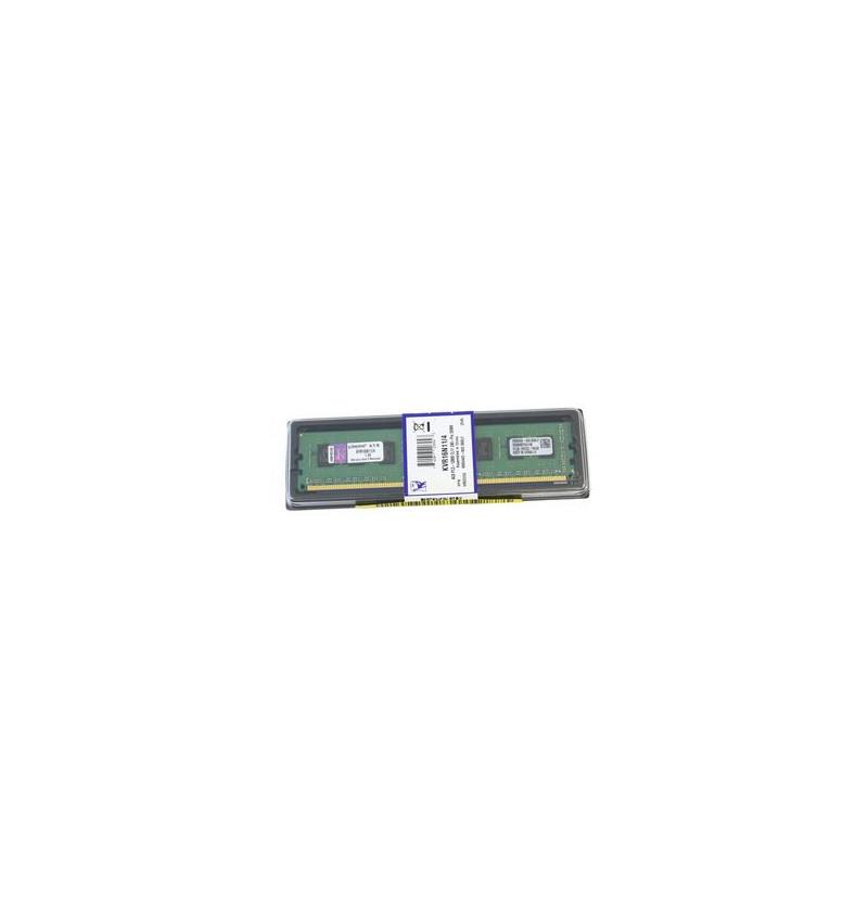 Memória Kingston DDR3 8GB 1600MHz CL11