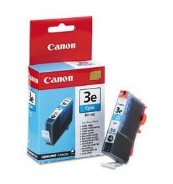 Tinteiro Original Canon 3e ( Cyan ) - OUTLET