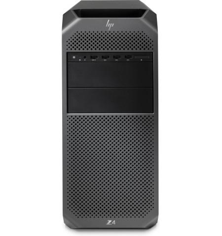 Workstation HP Z4G4T XW2223, 16GB DDR4, 512GB SSD, DVD-RW, Win10Pro 64bit, 3yr Wty