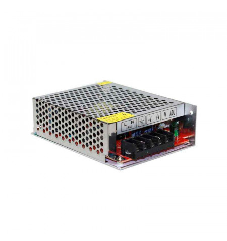 Fuente de alimentación DC12V/80W/6,5A