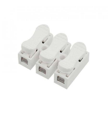 Conector rápido B08 para 3 cables 4-6mm2