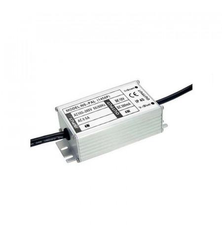 LED Driver DC12V/4W/300mA
