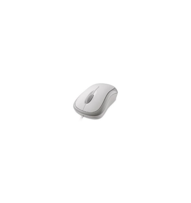 Microsoft Basic Optical Mouse for Business ( White )