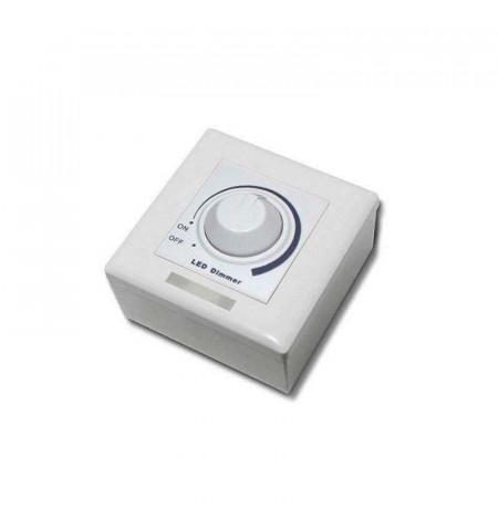 Regulador Dimmer LED 250W, 0-10V