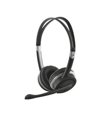 Headset Trust Mauro USB (17591)