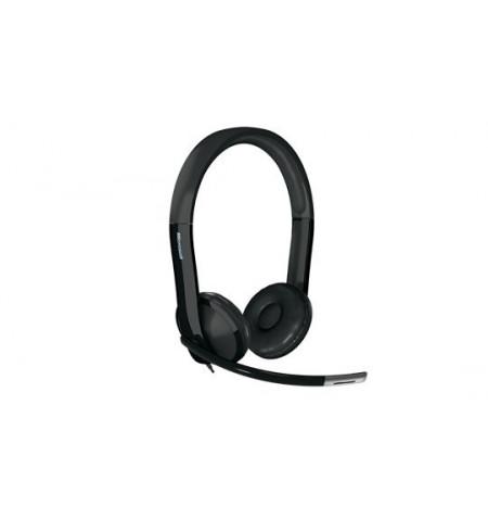 Headset Microsoft LifeChat LX-6000 (7XF-00001)
