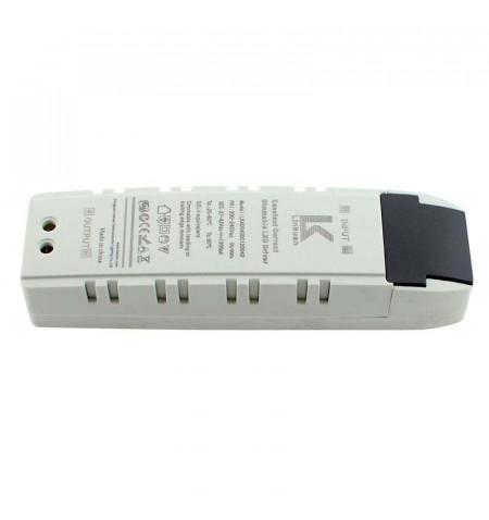 LED Driver TUV DC27-42V/50W/1200mA, TRIAC Regulable