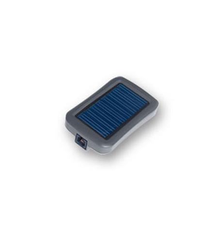 Carregador Solar de Pilhas & GSM UNITEK REPLAY 22SUN