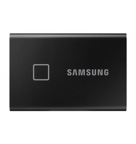 Samsung T7 Touch 2 TB Black