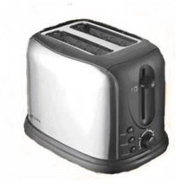 TORRADEIRA ELECTRICA EUROJAVA - 850W/INOX - 300