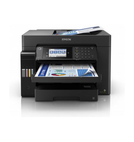 Impressora Epson EcoTank ET-16650 - C11CH71401 - Levante Já em Loja