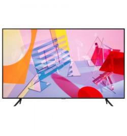 SAMSUNG - QLED 4K Smart TV QE50Q60TAUXXC