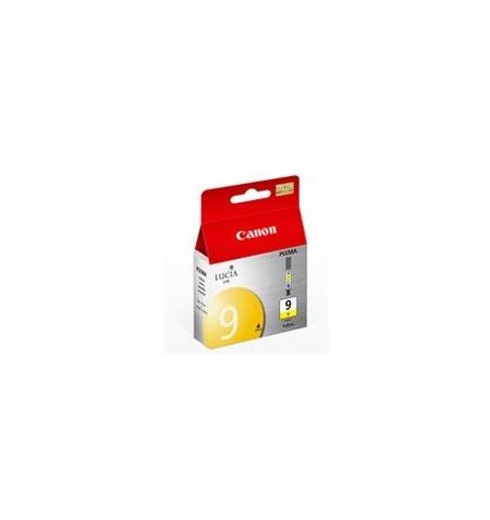 Tinteiro Original Canon Amarelo PGI-9 1037B001