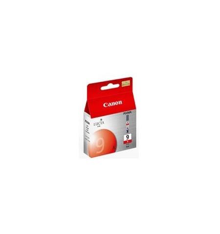 Tinteiro Original Canon Vermelho PGI-9 1040B001