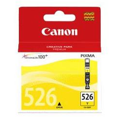 Tinteiro Original Canon CLI-526 Y