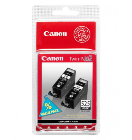Tinteiro Original Canon Preto 4529B010
