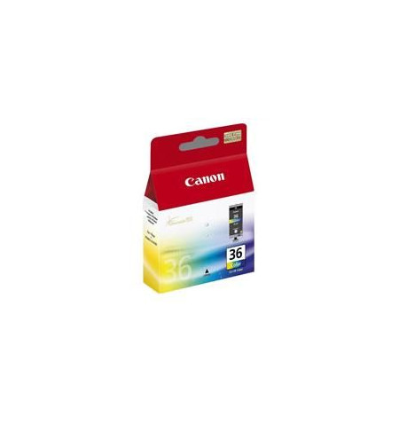Tinteiro Original Canon Colour Twin Pack 1511B018