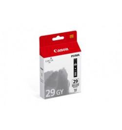 Tinteiro Original Canon PGI-29 GY