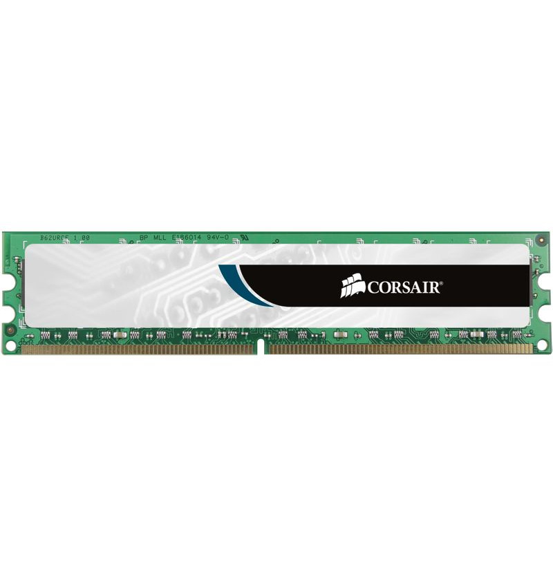 Corsair 4GB DDR3 1333Mhz CL9 (CMV4GX3M1A1333C9)