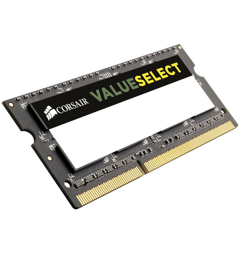 Corsair 4GB DDR3 1600Mhz (CMSO4GX3M1A1600C11)