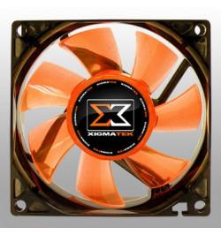 FAN XIGMATEK XLF-F8253 LED