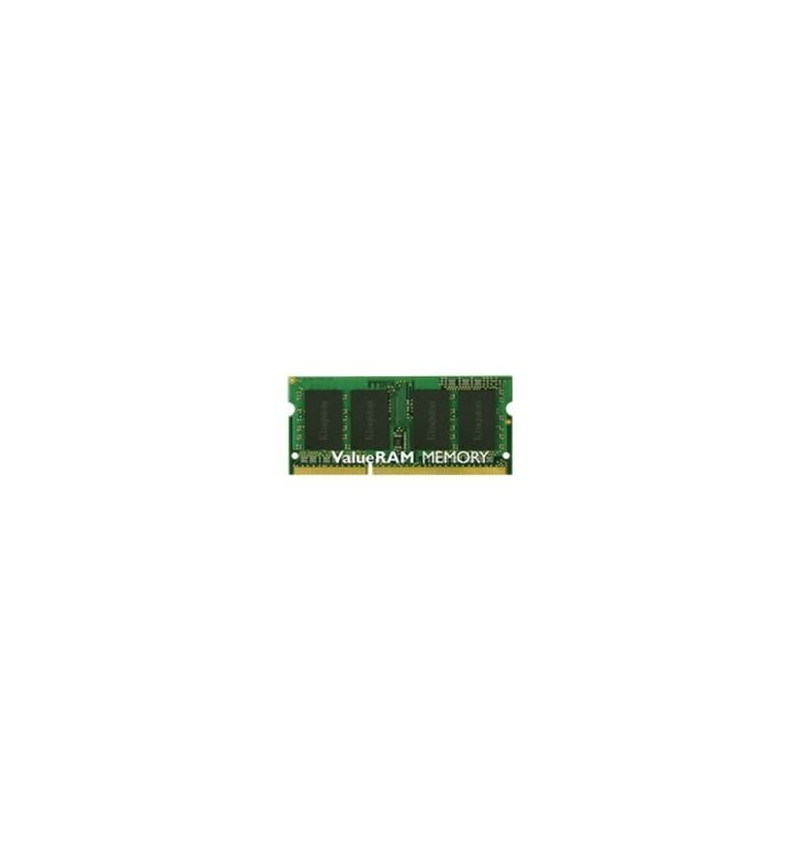 Kingston 4GB DDR3 1333Mhz CL9 (KVR13S9S8/4)