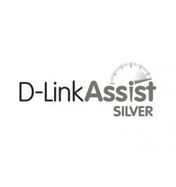 Extensao de Garantia D-link Categoria C DAS-C-3YSBD