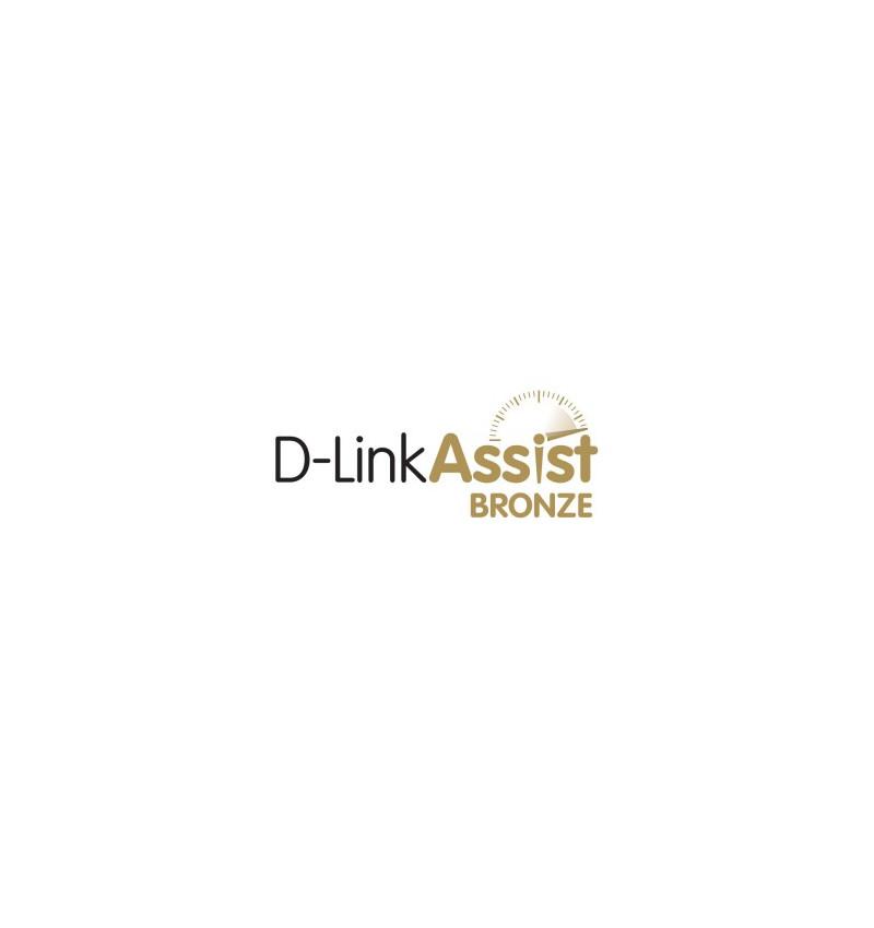 Extensao de Garantia D-link Categoria A DAS-A-3YSBD