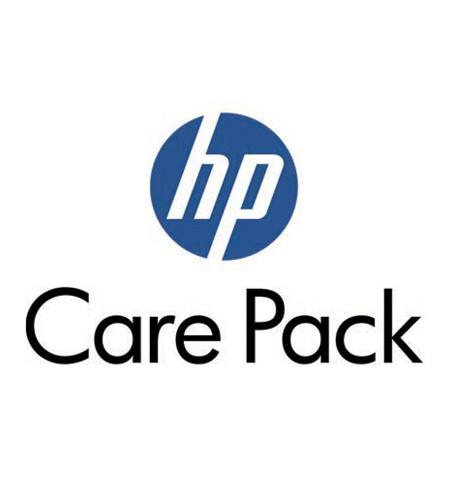 Extensao de Garantia HP Servidores U4555E