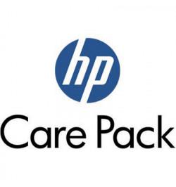 Extensao de Garantia HP Servidores U4617E