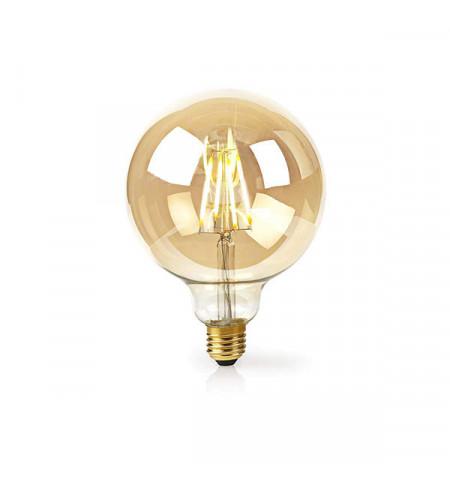 NEDIS WIFI SMART LED FILAMENT BULB E27 125 MM 5W 400 LM