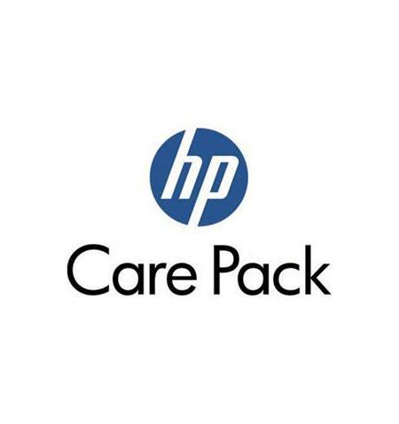 Extensao de Garantia HP Servidores UE005E