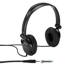 AUSCULTADORES SERIE DJ SONY - MDR-V150