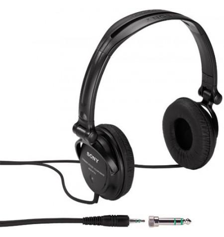 Auscultadores Sony Serie Dj MDR-V150