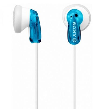 Auriculares Sony MDR-E9LPL Azul
