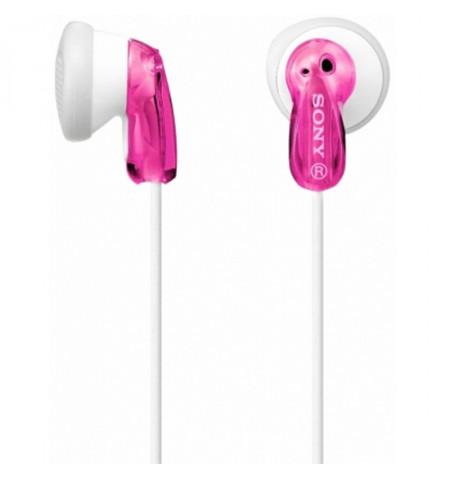 Auriculares Sony MDR-E9LPP Rosa