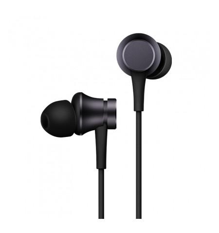 Auscultadores XIAOMI Mi In-Ear Headphones Basic Black
