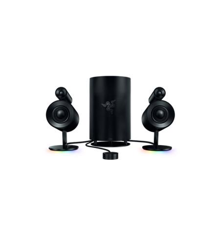 Colunas Nommo Pro - EU - Dolby Virtual Surround Sound technology - preço válido até fim de stock das