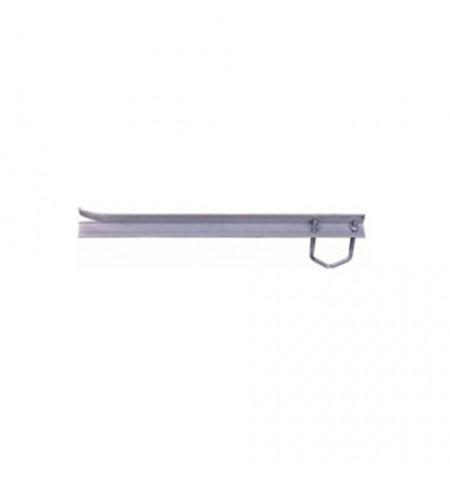 ACESSÓRIO FIXAÇÃO CHUMB L500mm - Teka