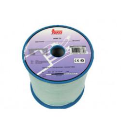 CABO COAX N46 (RG6 PVC) ITED - 100M - Teka
